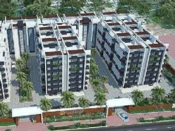 1250 sqft, 3 bhk Apartment in Gateway Shyam Heights Bhicholi Mardana, Indore at Rs. 8000