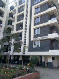980 sqft, 2 bhk Apartment in Gateway Shyam Heights Bhicholi Mardana, Indore at Rs. 7000