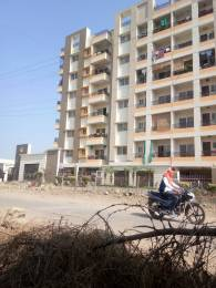 625 sqft, 1 bhk Apartment in Pearl Galaxy Bhicholi Mardana, Indore at Rs. 4500
