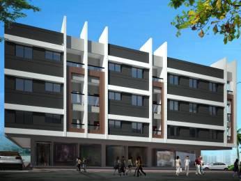 875 sqft, 2 bhk Apartment in Builder PRK Pratham Bicholi Mardana Road, Indore at Rs. 19.7000 Lacs