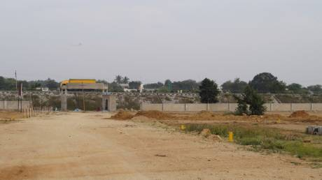 1350 sqft, Plot in Builder Project Shadnagar, Hyderabad at Rs. 11.7000 Lacs