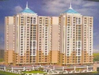 1350 sqft, 3 bhk Apartment in Safal Twins Deonar, Mumbai at Rs. 65000