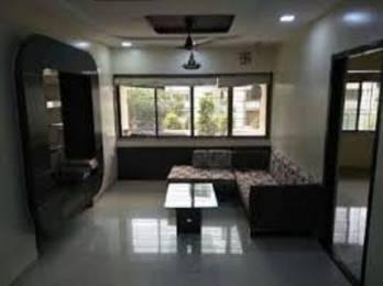 1200 sqft, 2 bhk Apartment in Ajmera Bhakti Park Wadala, Mumbai at Rs. 65000
