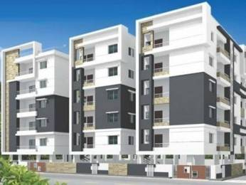 950 sqft, 2 bhk Apartment in Builder Project Bachupally, Hyderabad at Rs. 26.0000 Lacs