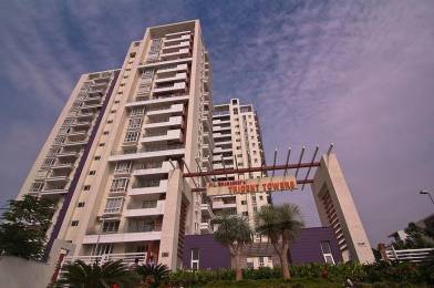 6500 sqft, 5 bhk Apartment in Meenakshi Trident Towers Gachibowli, Hyderabad at Rs. 4.5000 Cr