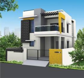 1200 sqft, 2 bhk IndependentHouse in Builder Project Padappai, Chennai at Rs. 40.0000 Lacs