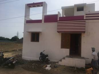 1000 sqft, 2 bhk IndependentHouse in Builder Project Padappai, Chennai at Rs. 40.0000 Lacs