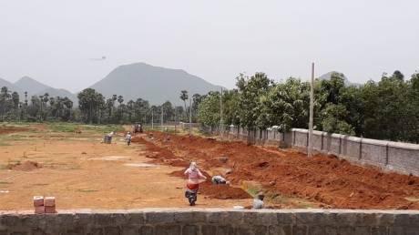1350 sqft, Plot in Terracon Royale Sabbavaram, Visakhapatnam at Rs. 9.0000 Lacs