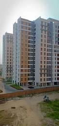 910 sqft, 3 bhk Apartment in Shapoorji Pallonji Group of Companies Bengal Shapoorji Shukhobrishti Sparsh New Town, Kolkata at Rs. 45.0000 Lacs