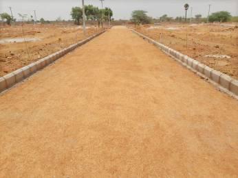 4005 sqft, Plot in Sark Green Plains Tukkuguda, Hyderabad at Rs. 44.5000 Lacs