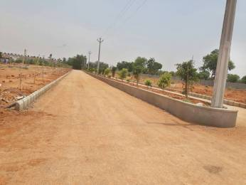 3438 sqft, Plot in Sark Green Plains Tukkuguda, Hyderabad at Rs. 38.2000 Lacs