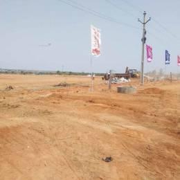 1980 sqft, Plot in Akshita Golden Breeze Maheshwaram, Hyderabad at Rs. 17.6000 Lacs