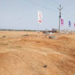 2700 sqft, Plot in Akshita Golden Breeze Maheshwaram, Hyderabad at Rs. 24.0000 Lacs