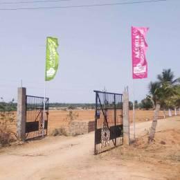 1800 sqft, Plot in Akshita Golden Breeze Maheshwaram, Hyderabad at Rs. 16.0000 Lacs