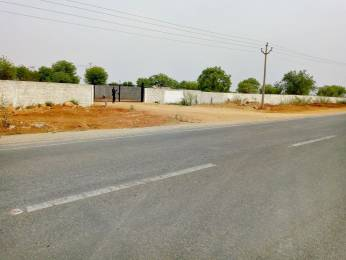 2700 sqft, Plot in Builder One Habitat near Paati Velimala Ghanpur, Hyderabad at Rs. 60.0000 Lacs