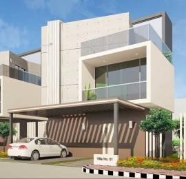 2400 sqft, 3 bhk Villa in Sark Garden Villas Mokila, Hyderabad at Rs. 1.1000 Cr