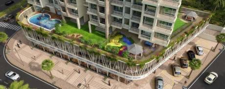 715 sqft, 1 bhk Apartment in Builder Project Panvel, Mumbai at Rs. 55.0000 Lacs