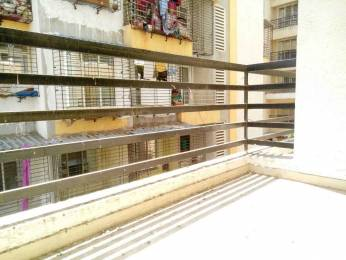665 sqft, 2 bhk Apartment in Builder Project Ulwe, Mumbai at Rs. 60.0000 Lacs