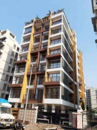 685 sqft, 1 bhk Apartment in Gold Crest Enclave Ulwe, Mumbai at Rs. 50.0000 Lacs