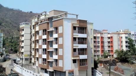 470 sqft, 1 bhk BuilderFloor in Builder Bhavani Apartement Virar East, Mumbai at Rs. 4500
