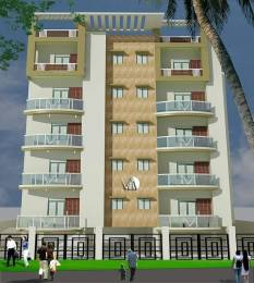 1446 sqft, 3 bhk Apartment in Builder Vishv Anand Dhirendra Dham Civil Lines, Kanpur at Rs. 65.0000 Lacs