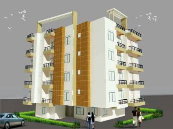 1230 sqft, 3 bhk Apartment in Builder Vishv Anand Villa Acharya Nagar, Kanpur at Rs. 42.0000 Lacs