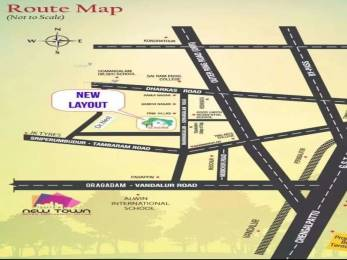 956 sqft, 3 bhk Villa in Builder Indira projects SS Avenue Manimangalam, Chennai at Rs. 31.5200 Lacs