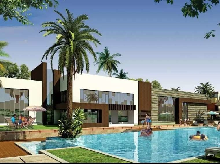 1545 sq ft 3BHK 3BHK+3T (1,545 sq ft) Property By Mercury Housing and Properties In Meadowville, Singaperumal Koil