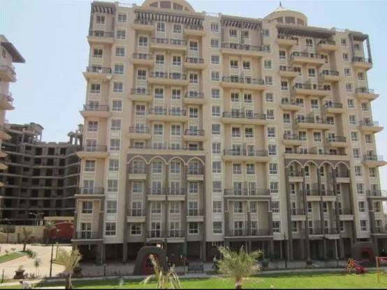 1120 sqft, 3 bhk Apartment in Nyati Ethos Undri, Pune at Rs. 15000