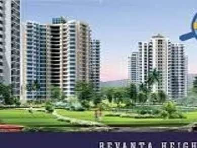 1475 sqft, 3 bhk Apartment in Revanta Heights Chhawla, Delhi at Rs. 46.2500 Lacs