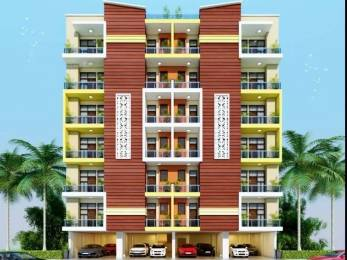 500 sqft, 1 bhk Apartment in Builder MAAN RESIDENCY BLOCK ASHUTOSH Sector 4, Greater Noida at Rs. 15.8400 Lacs