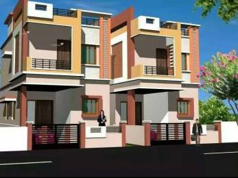 1450 sqft, 3 bhk IndependentHouse in Builder Individual Duplex House for sale in Guduvachery Guduvancheri, Chennai at Rs. 40.0000 Lacs
