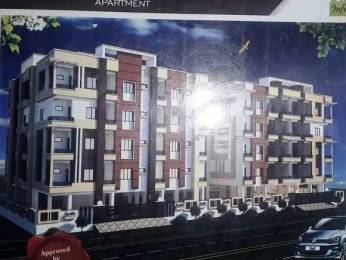 1049 sqft, 2 bhk Apartment in Builder Swastik Sai Kripa Apartment gomti nagar extension, Lucknow at Rs. 28.8475 Lacs
