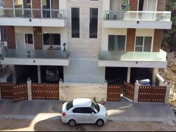 1100 sqft, 3 bhk BuilderFloor in Builder Project Shakti Khand 2, Ghaziabad at Rs. 55.0000 Lacs
