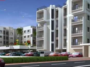 753 sqft, 2 bhk Apartment in Builder Ashok Vatika Narsala Nagpur, Nagpur at Rs. 17.9100 Lacs