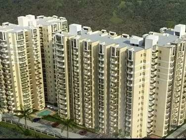 1220 sqft, 3 bhk Apartment in Himalaya Tanishq Raj Nagar Extension, Ghaziabad at Rs. 15000