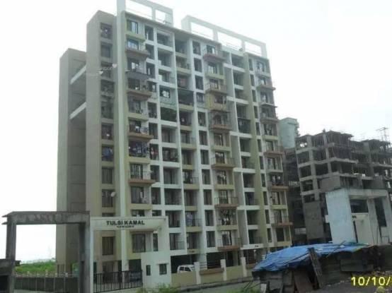 1050 sqft, 2 bhk Apartment in Metro Tulsi Kamal Kharghar, Mumbai at Rs. 16000
