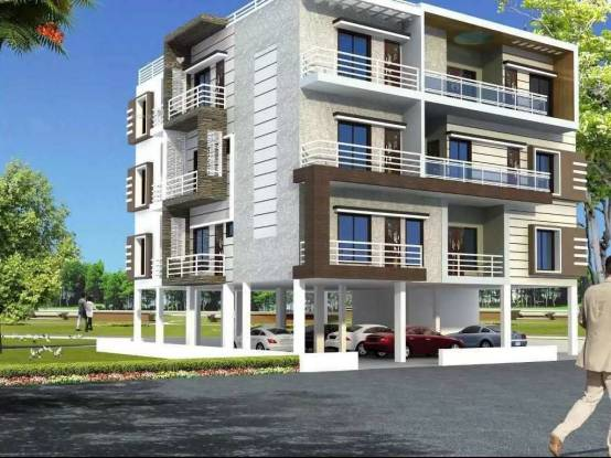 1160 sqft, 2 bhk Apartment in Builder Project Behala Chowrasta, Kolkata at Rs. 12000
