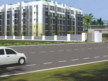 1137 sqft, 2 bhk Apartment in Jupiter Commanders Galaxy Jakkur, Bangalore at Rs. 48.8910 Lacs