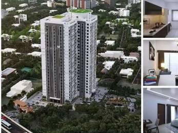 1237 sqft, 2 bhk Apartment in Salarpuria Sattva Opus Dasarahalli on Tumkur Road, Bangalore at Rs. 65.0000 Lacs