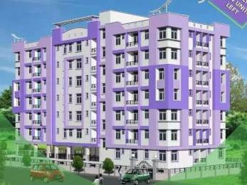 885 sqft, 2 bhk Apartment in Builder dhanraj complex Bailey Road, Patna at Rs. 34.9487 Lacs