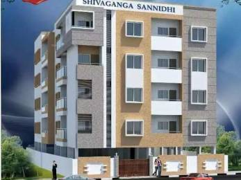 890 sqft, 2 bhk Apartment in Builder Shivaganaga sannidhi BEML Layout, Bangalore at Rs. 32.9300 Lacs