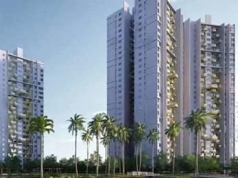 1476 sqft, 3 bhk Apartment in Elita Garden Vista Phase 2 New Town, Kolkata at Rs. 64.5012 Lacs