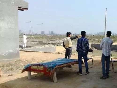 450 sqft, Plot in Builder rcm gree vatica city Sarita Vihar, Delhi at Rs. 1.7500 Lacs