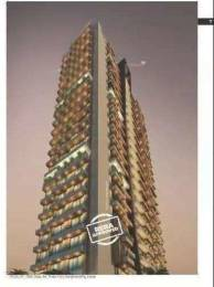 1227 sqft, 3 bhk Apartment in UK Sangfroid Andheri West, Mumbai at Rs. 2.6100 Cr