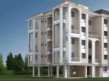652 sqft, 1 bhk Apartment in Builder Project Besa, Nagpur at Rs. 14.3440 Lacs