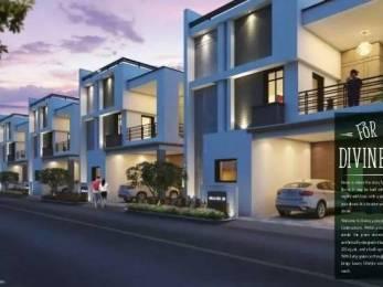 2561 sqft, 3 bhk Villa in Incor Divino Nallagandla Gachibowli, Hyderabad at Rs. 1.6300 Cr