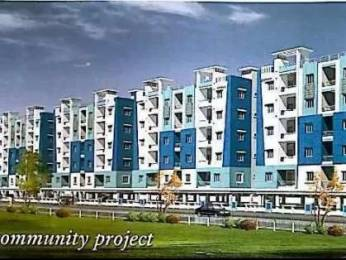 640 sqft, 2 bhk Apartment in Builder Project Araku Visakhapatnam Road, Visakhapatnam at Rs. 9.4900 Lacs