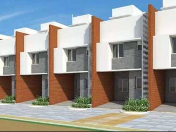 1009 sqft, 3 bhk Villa in Builder Project Siruseri, Chennai at Rs. 42.3325 Lacs