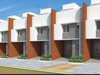 932 sqft, 3 bhk Villa in Builder Preimum Row House in siruseri Siruseri, Chennai at Rs. 39.6100 Lacs